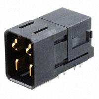 TE Connectivity AMP Connectors - 2169797-3 - IMP,POWER,3PR,R/A,HDR,6.9,5.7,SN