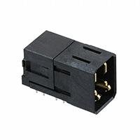 TE Connectivity AMP Connectors - 2169797-4 - IMP,POWER,3PR,R/A,HDR,6.9,5.7,SN