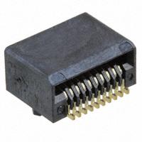 TE Connectivity AMP Connectors - 2170088-2 - CONN ZSFP+ 20CKT 15U