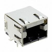 TE Connectivity AMP Connectors - 2178126-1 - CONN MOD JACK 8P8C R/A SHIELDED