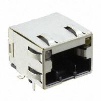 TE Connectivity AMP Connectors - 2178126-2 - CONN MOD JACK 8P8C R/A SHIELDED
