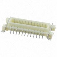 TE Connectivity AMP Connectors - 2-179397-4 - CONN RCPT 24POS 0.8MM BRD-BRD