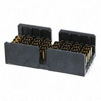 TE Connectivity AMP Connectors - 2180832-2 - BACKPLANE CONN