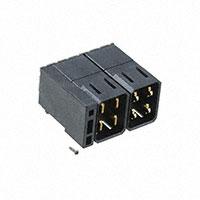 TE Connectivity AMP Connectors - 2180850-9 - IMP,PWR,3PR,HDR,L-HLD,2X,797-1,7