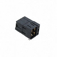 TE Connectivity AMP Connectors - 2180851-2 - IMP,PWR,3PR,HDR,R-HLD,1X,797-2,N
