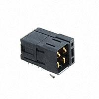 TE Connectivity AMP Connectors - 2180851-3 - IMP,PWR,3PR,HDR,R-HLD,1X,797-3,N