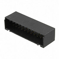 TE Connectivity AMP Connectors - 2-1871935-1 - DYNAMIC 1900D HDR ASSY H-TYPE 22