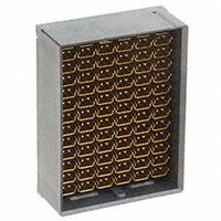 TE Connectivity AMP Connectors - 2187544-1 - SW PIR HDR BP, 100OHM, 12X6 DEW