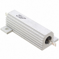 TE Connectivity Passive Product - THS502R7J - RES CHAS MNT 2.7 OHM 5% 50W