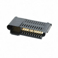 TE Connectivity AMP Connectors - 2-1892786-5 - ASSY MINIPAK HDL 25S10PRAPLUGS