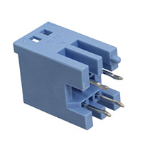 TE Connectivity AMP Connectors - 2-1971906-2 - GRACE INERTIA HEADER ASSY 4POS