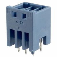 TE Connectivity AMP Connectors - 2-1971906-3 - GRACE INERTIA HEADER ASSY 6POS