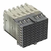 TE Connectivity AMP Connectors - 2198263-2 - BACKPLANE CONN