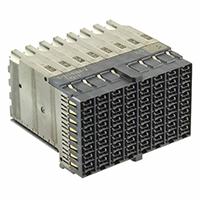 TE Connectivity AMP Connectors - 2198264-2 - BACKPLANE CONN