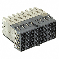 TE Connectivity AMP Connectors - 2198266-2 - BACKPLANE CONN