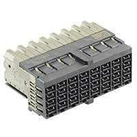 TE Connectivity AMP Connectors - 2198268-2 - BACKPLANE CONN