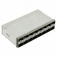 TE Connectivity AMP Connectors - 2198346-2 - CONN ZSFP+ RCPT W/CAGE 2X8