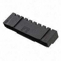 TE Connectivity AMP Connectors - 2-2013519-0 - DYNAMIC D3900 H-HDR ASSY 10P Y T