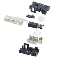 TE Connectivity AMP Connectors - 2201855-3 - MINI I/O PLUG KIT TYPE I LM MIX