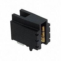 TE Connectivity AMP Connectors - 2204018-2 - DUAL CROWN CLIP JUNIOR POWER CON