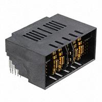 TE Connectivity AMP Connectors - 2204441-1 - MULTI-BEAM HD R/A PLUG 15S+2P+2L