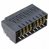 TE Connectivity AMP Connectors - 2204446-2 - MULTI-BEAM HD R/A PLUG 15S+4P+4P