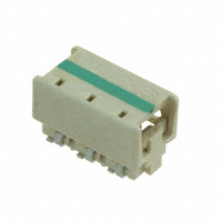 TE Connectivity AMP Connectors - 2-2106003-3 - CONN IDC HOUSING 3POS 22AWG SMD