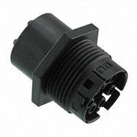TE Connectivity AMP Connectors - 2213262-1 - SKT HOUSING ASSY, PANEL, 6P, A C