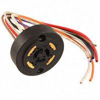 TE Connectivity AMP Connectors - 2213362-2 - RCPT ASSY DIM PHTCNTRL 3/4