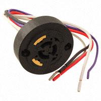 TE Connectivity AMP Connectors - 2213362-3 - RCPT ASSY DIM PHTCNTRL 3/2