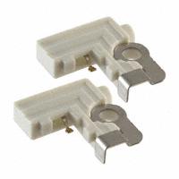 TE Connectivity AMP Connectors - 2-2154857-1 - 2 PCS LED SOCKET CITIZEN CLL020