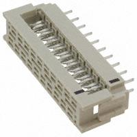 TE Connectivity AMP Connectors - 2-216093-0 - CONN PLUG 20POS DIP TIN GRAY