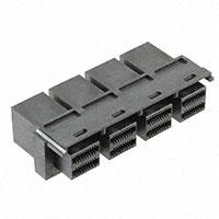 TE Connectivity AMP Connectors - 2227582-1 - 1X4 R/A ASSY, MINI SAS HD INTERN