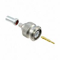 TE Connectivity AMP Connectors - 225555-6 - CONN TNC PLUG STR 50 OHM CRIMP