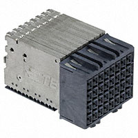 TE Connectivity AMP Connectors - 2287288-1 - SW RA RCP ASM, 4P, 8C, 85O, PIC,