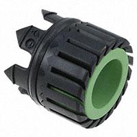 TE Connectivity AMP Connectors - 2290260-1 - CONN CABLE SEAL BLK