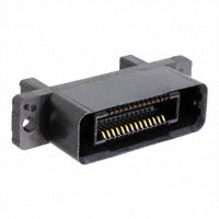 TE Connectivity AMP Connectors - 2-292181-8 - PLUG ASS'Y OF HYB DRAWER 32P