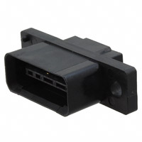 TE Connectivity AMP Connectors - 2-292234-2 - 1.5MINICTDRAWER22PPLUG