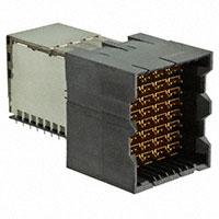 TE Connectivity AMP Connectors - 2298081-1 - DPO R/A ASSY, 8 PR 4 COL, 85 OHM