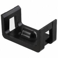 TE Connectivity AMP Connectors - 229910-1 - CONN CABLE CLAMP BLACK .350-.425