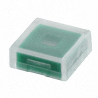 TE Connectivity ALCOSWITCH Switches - 2311403-1 - CAP TACTILE SQUARE GREEN