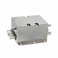 TE Connectivity Corcom Filters - 250APS12L - LINE FILTER 520VAC 250A CHASS