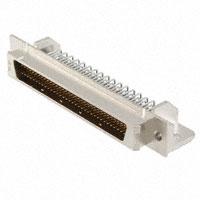 TE Connectivity AMP Connectors - 2-5174341-5 - CONN D-TYPE CAP 68POS R/A SLDR