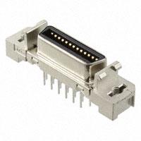 TE Connectivity AMP Connectors - 2-5175887-4 - CONN RCPT 26POS .050 VERT GOLD