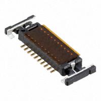 TE Connectivity AMP Connectors - 2-5353515-0 - CONN PLUG 20POS DL VERT 0.5MM