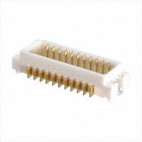 TE Connectivity AMP Connectors - 2-5917407-2 - CONN PLUG 22POS VERT BRD/BRD