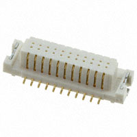 TE Connectivity AMP Connectors - 2-5917408-2 - CONN RCPT 22POS VERT BRD/BRD