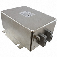 TE Connectivity Corcom Filters - 6609069-4 - LINE FILTER 250VAC 25A CHASS MNT
