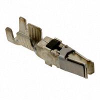 TE Connectivity Aerospace, Defense and Marine - 2-66741-1 - CONN SOCKET 10AWG TIN CRIMP