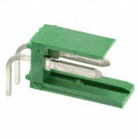 TE Connectivity AMP Connectors - 280615-1 - CONN HEADER 2POS R/A TIN .156
